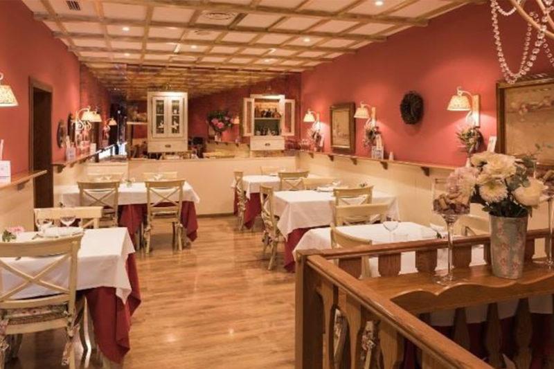 Restaurante Casita Gredos