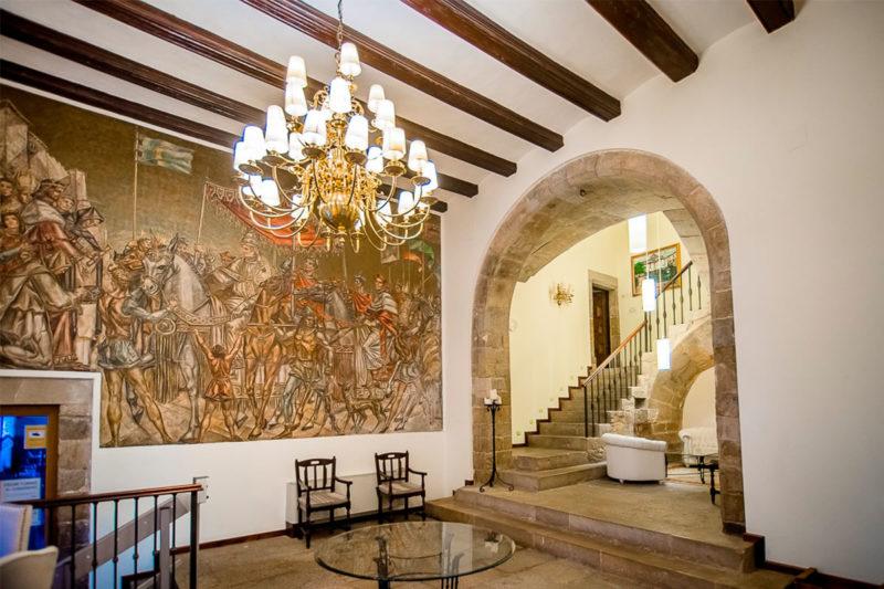 Hotel Cardenal Ram