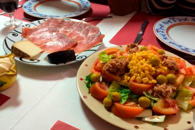 Restaurante La Carrasca